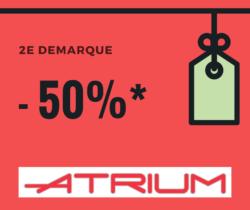 Actus shopping au Centre Commercial Carrefour Grand Vitrolles