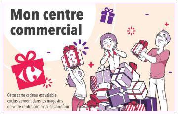 Carte Cadeau Jeff De Bruges.Guide D Utilisation Cartes Cadeaux Centre Commercial Carrefour