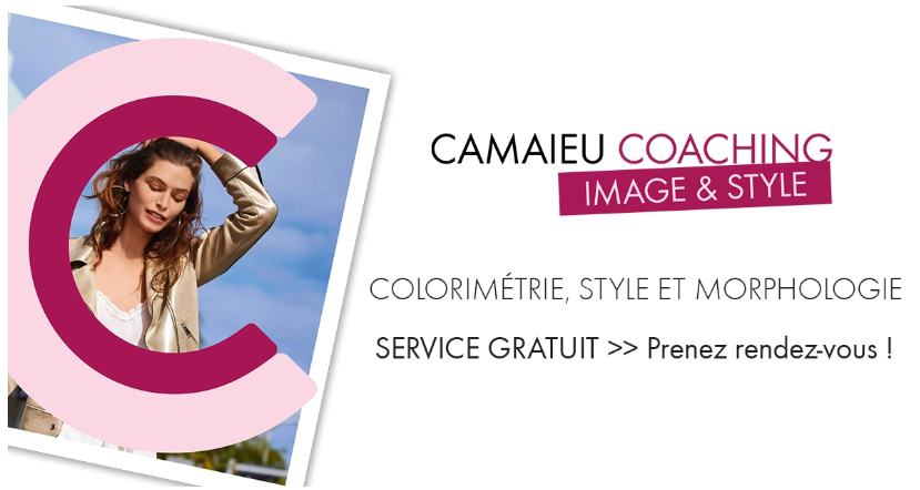 Camaïeu Coaching